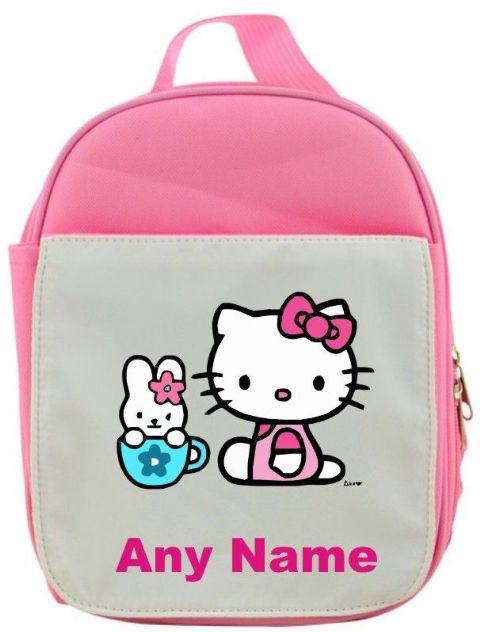 Hello Kitty Lunch Bag 2